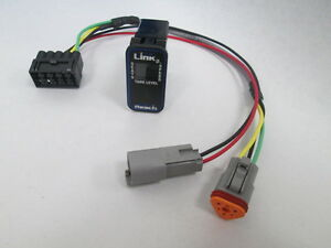 Reach Engineering 200248 Link2 Driver S Display Module View2 Xp Monitoring