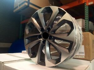 20 Hfp Style Sport 2014 Fits Honda Accord Civic Si New Alloy Wheels