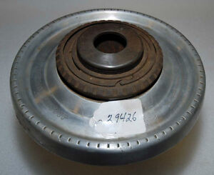 Jacobs Spindle Nose Lathe Chuck inv 29426