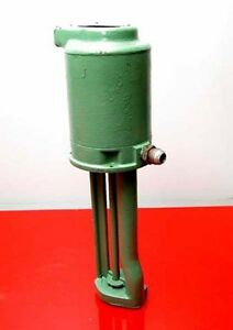 Gusher Pump 1 4 Hp Reconditioned By Bridgeport inv 1979