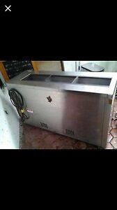 Ultrasonic Cleaner Large Size Hardly Used Model Cm2000