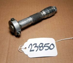 Brown And Sharpe Intrimik Bore Gage 1 400 1 600 inv 23850 30246