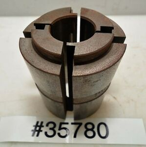 Balas Flexi grip Series C16 Collet 1 1 4 Inch Used inv 35780