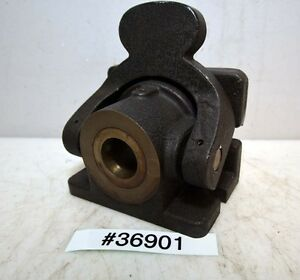 Horizontal And Vertical 5c Collet Fixture inv 36901