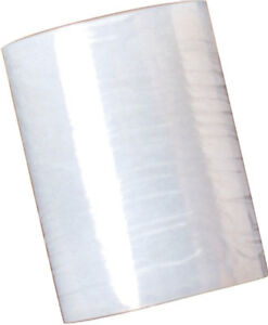 1roll Stretch Plastic Wrap 5 X 1000 X 80ga Stretch Wrap Plastic Wrap