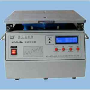 Brand New Vertical Vibration Tester Testing Machine M