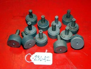 Shank Type Diamond Id Grinding Spindles 1 7 X 1 2 inv 23642