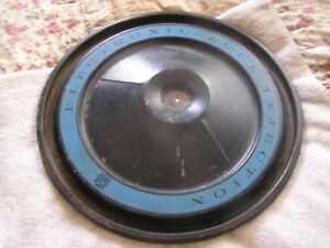 Cadillac Electronic Fuel Injection Air Cleaner Cover