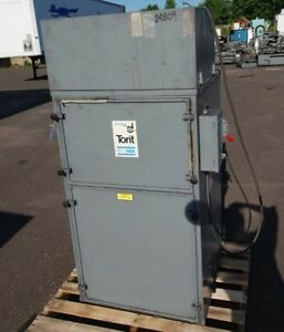 Donaldson Model 84 Dust Collector inv 24809