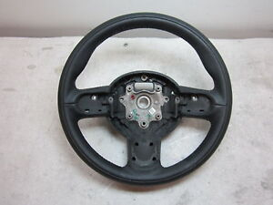 Nn707157 Mini Cooper S 2008 2009 2010 Driver Steering Wheel Base W Paddle Shift