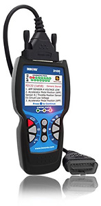 Innova 3100j Diagnostic Code Reader Scan Tool With Abs And Srs For Obd2 Vehicl