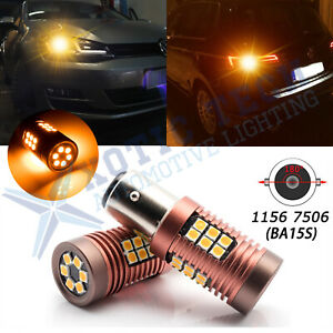 2x White 9005 Hb3 Led High Beam Daytime Running Light Drl For Toyota Lexus