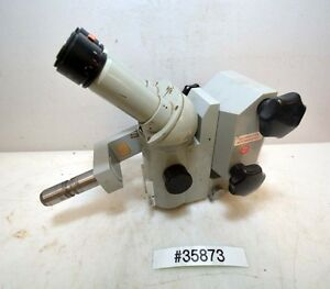 Zeiss Opmi6 m Surgical Microscope inv 35873