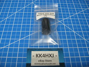 Sc Gha Series Axial Electrolytic Capacitors 450v 150uf 1 Piece