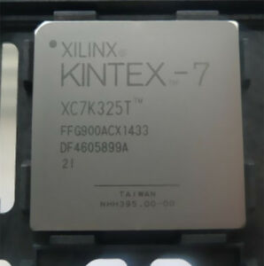 1pc New 1pcs Xilinx Xc7k325t 2ffg900i Embedded Fpga For Industry Use