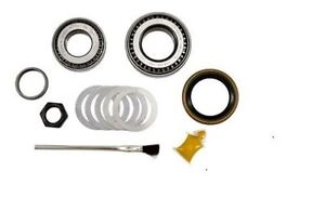 1982 1999 Gm 7 5 7 625 Chevy 10 Bolt Rearend Pinion Install Bearing Kit