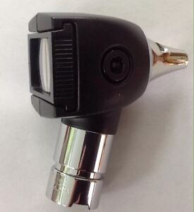 Welch Allyn Otoscope 25020 3 5v Halogen Includes Bulb 03100