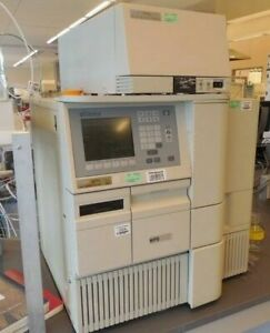 Waters Alliance 2695 Hplc With Waters 2996 Photo Diode Array pda Detector
