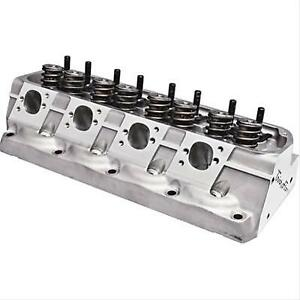 Trick Flow High Port Sbf 192cc Ford Aluminum Cylinder Head 64cc 5 0l 302 347