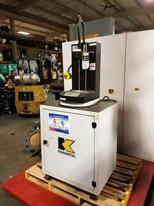 Kennametal Thermogrip Isg2200 wk Tool Setter inv 36449