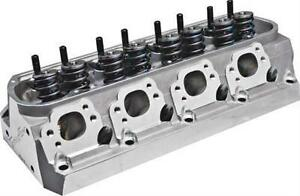 Trickflow Twisted Wedge Race Sbf 206cc Cylinder Heads 61cc Max Lift 680