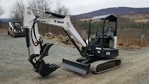 Asv Rc85 Track Skid Steer Denis Cimaf Forestry Mulcher Low Hours Ready To Work