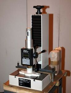 Wilson Rockwell Superficial Scale Hardness Tester 425s inv 7922
