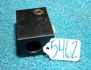 Hardinge Threading Tool Holder Model C12 inv 5462