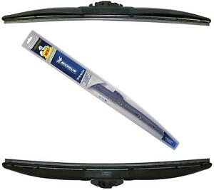 Michelin Stealth Hybrid Wiper Blades Pair 26 x2 For Peugeot 508 2010 On