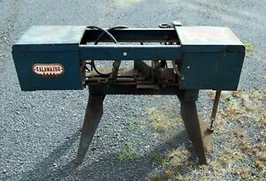 Kalamazoo Horizontal Band Saw Model 610d inv 27000