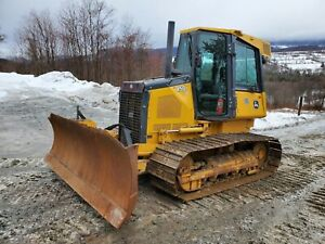 2006 Bobcat 334g Excavator Low Hours Kubota Diesel Long Arm Hydraulic Thumb Nice