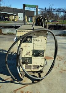 L tec 225 Wire Feed Welder inv 31823