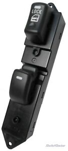 Front Power Window Door Switch For 2000 2005 Mitsubishi Eclipse Spyder Oem New