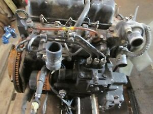 Good Used K3c Engine For Mitsubishi Mt180h Compact Tractor