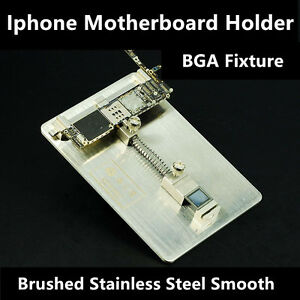 Universal Fixture Ic A8 Chip Bga Motherboard Jig Holder Repair Tool For Iphone