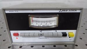 R142050 Eg g Judson Gamma Scientific Tc2 D100 21cx198 Temperature Controller