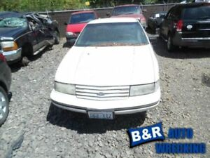 Crossmember K Frame Front Fits 91 01 Lumina Car 9395767