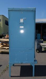 Snyder General Coolant Mist Collector inv 30969