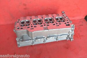 Ford Mustang 2011 14 Coyote Head 5 0 V8 Used No Valves No Spring Left Side