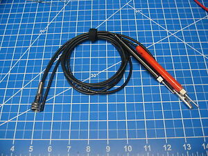 Custom Vtvm Probe Set Assembled For Simpson 312 303 2 Vtvms