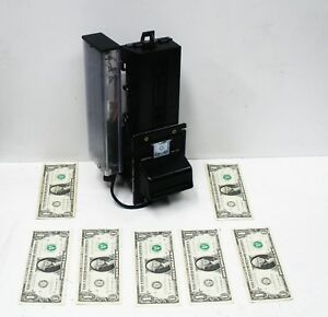 Coinco Ba30b Or Ba50b Dollar Bill Acceptor Validator Mdb pulse Tested working
