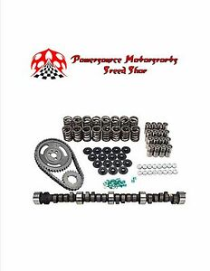 Howard S Ford 351c 351m Big Daddy Rattler 297 305 553 571 109 Cam Kit