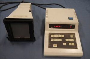Zeiss Mc 100 35mm Spot Microscope Camera And Controller