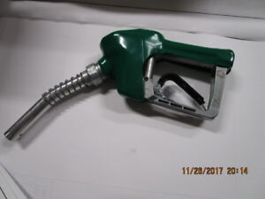 Opw 11a Or Husky 1 10 Fuel Dispensing Nozzle New Leaded Diesel