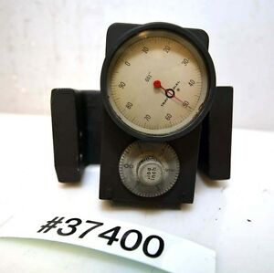 Southwest Industries 6a Trav a dial With Base inv 37400