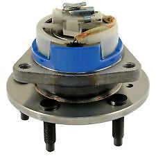 New Ac Delco Wheel Bearing And Hub Assembly P N Fw128