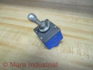 Micro Switch 4tl1 3f Honeywell Tl Series 4p Toggle Switch Ms2466023f