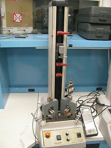 Dillon Tc2 Tension compression cyclic Tester W Dillon Readout