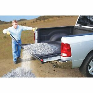 Truck Bed Unloader 2 000 Lb 1 Ton Pickup Cargo Easy Unload No Tools Required