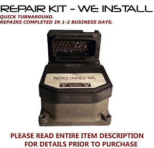 Repair Kit Fits 98 04 Ford Mustang Abs Pump Control Module we Install